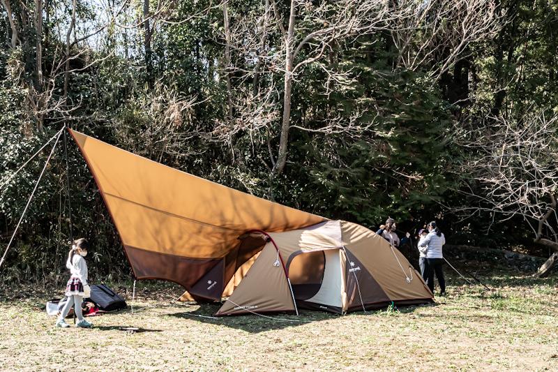 キャンプ 初心者 体験 講習会 埼玉